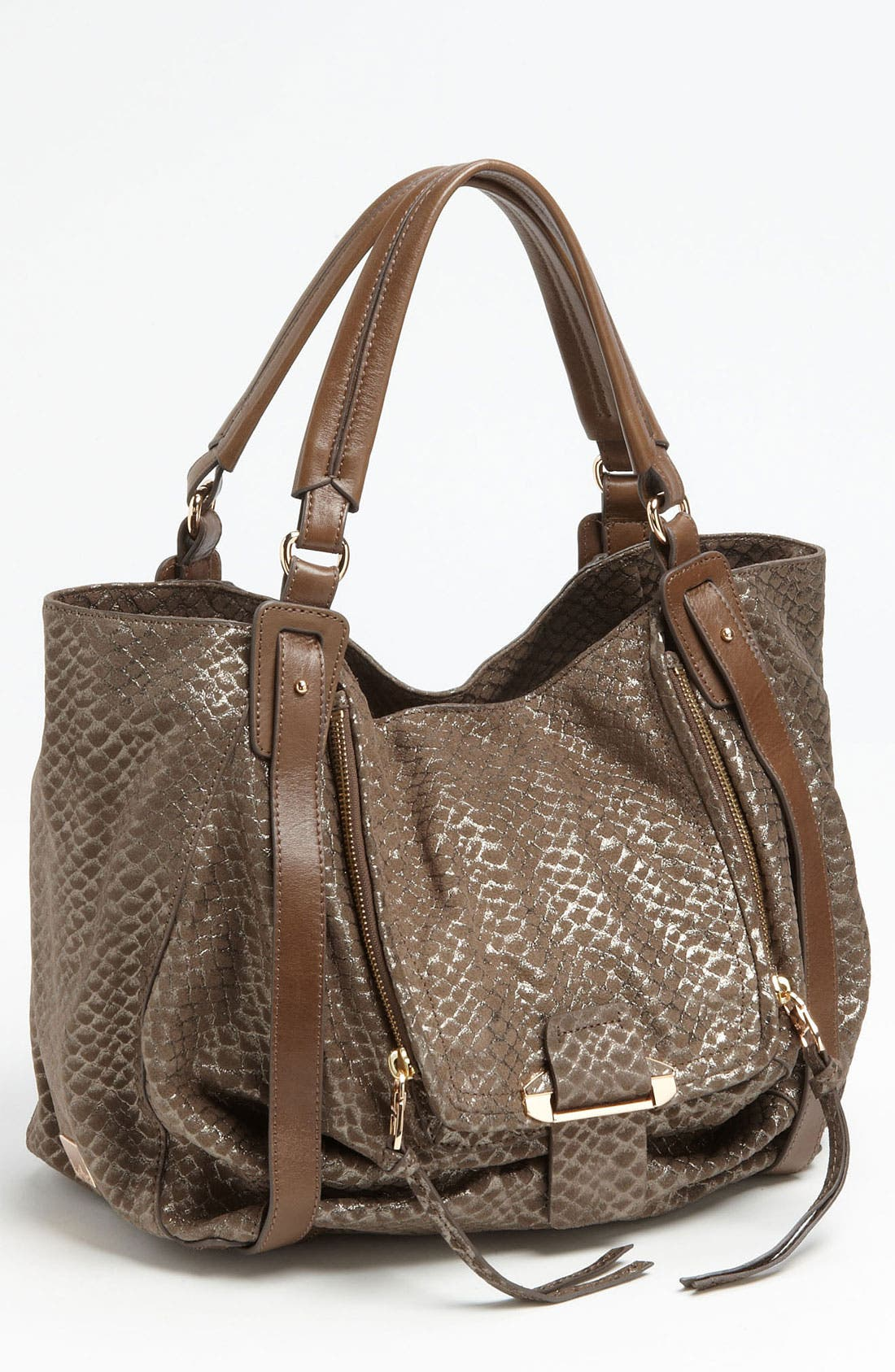 Alternate Image 1 Selected - Kooba 'Jonnie Met Snake' Tote