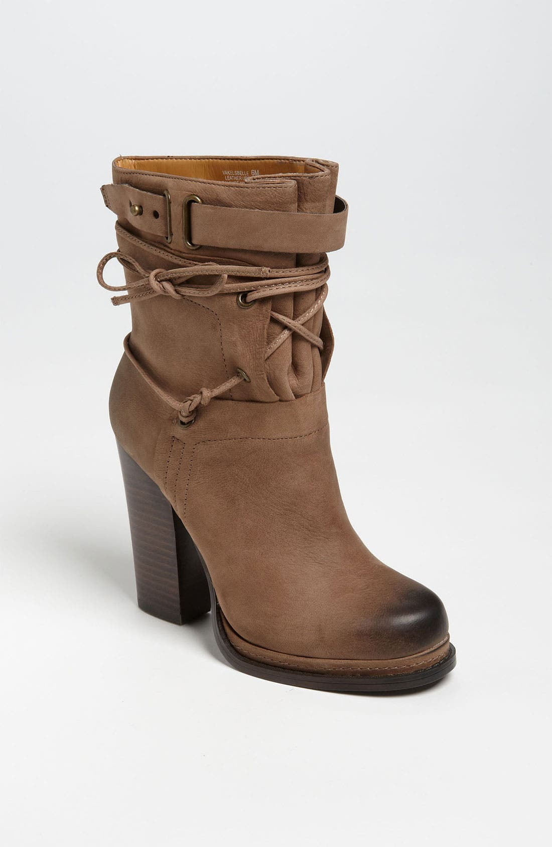 Alternate Image 1 Selected - Nine West 'Vakelsbelle' Boot (Online Exclusive)