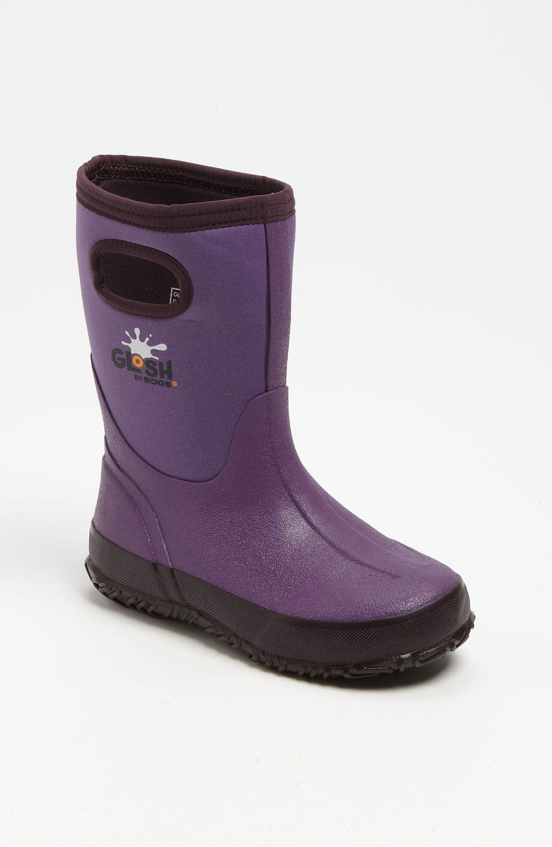 Alternate Image 1 Selected - Bogs 'Glosh' Rain Boot (Toddler, Little Kid & Big Kid)