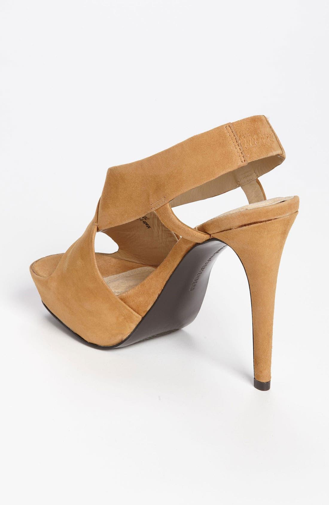 Alternate Image 2  - Diane von Furstenberg 'Zia' Platform Sandal