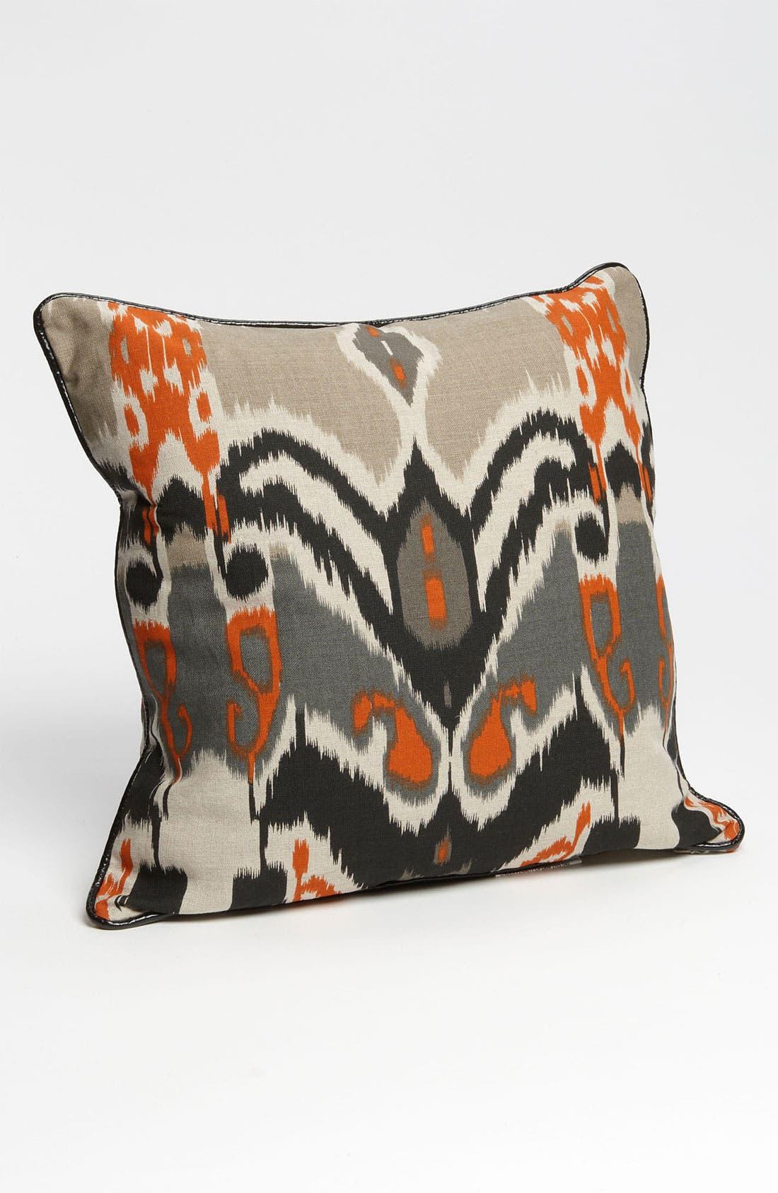 Main Image - Villa Home Collection 'African Ikat Print' Pillow