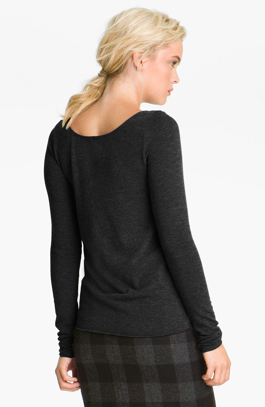 Alternate Image 2  - Bailey 44 'Sigma Chi' Sweater