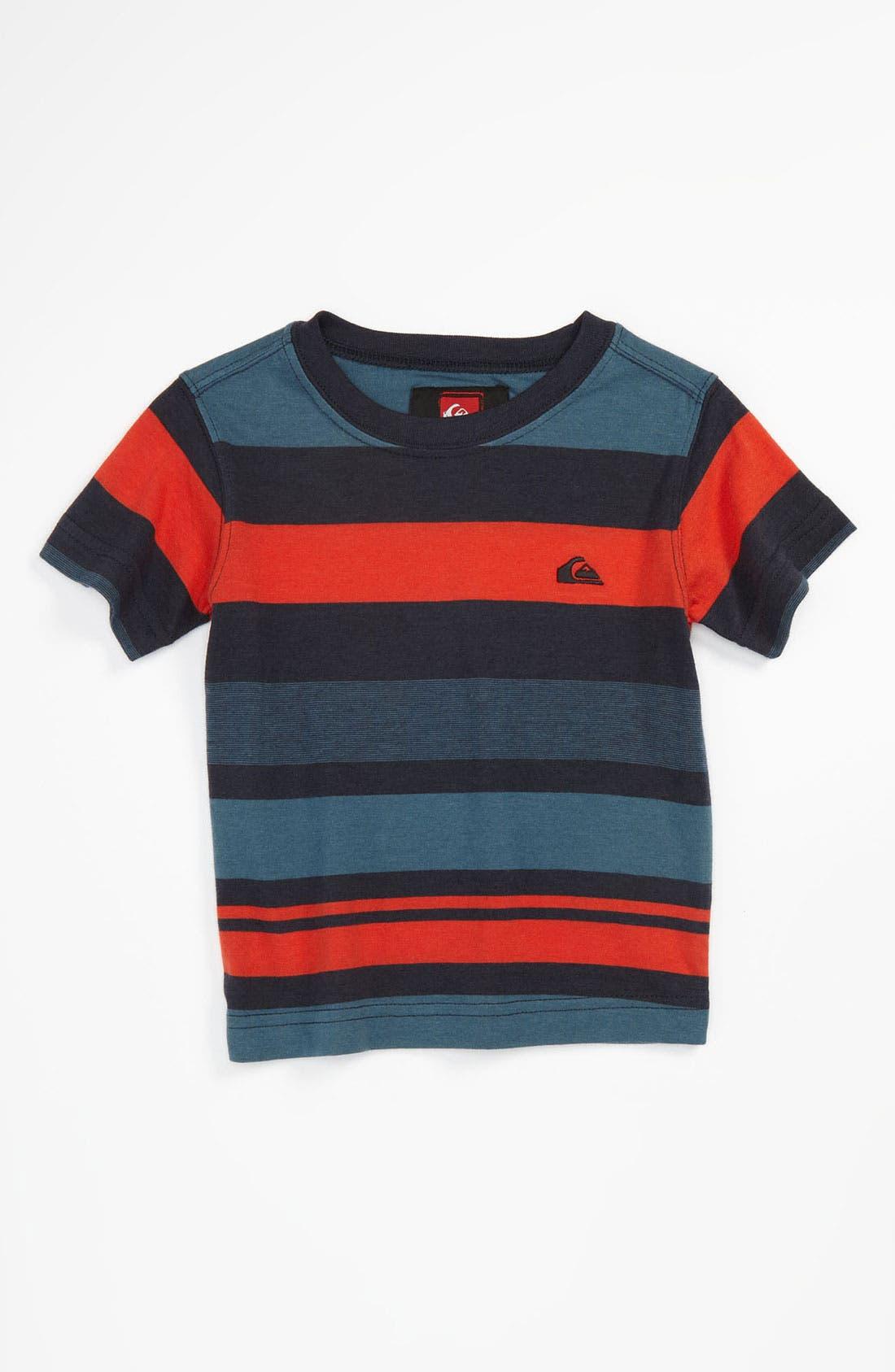 Alternate Image 1 Selected - Quiksilver 'Reasoner' T-Shirt (Infant)