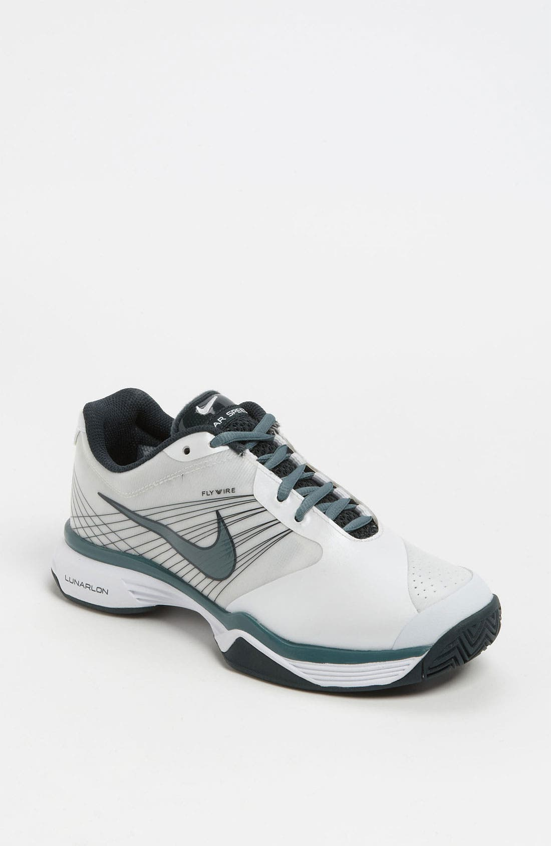 Alternate Image 1 Selected - Nike 'Lunar Speed 3' Tennis Shoe (Women)