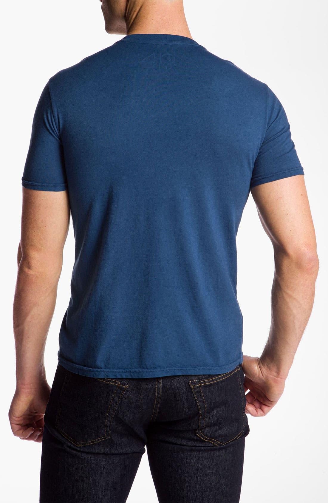 Alternate Image 2  - Chaser 'Idol' T-Shirt