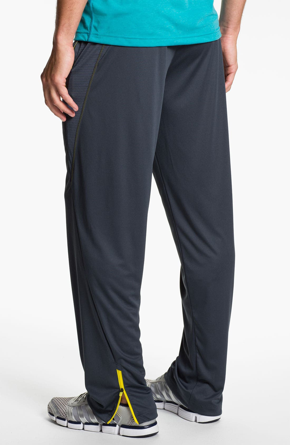 Alternate Image 2  - adidas 'Climaspeed' Tapered Pants