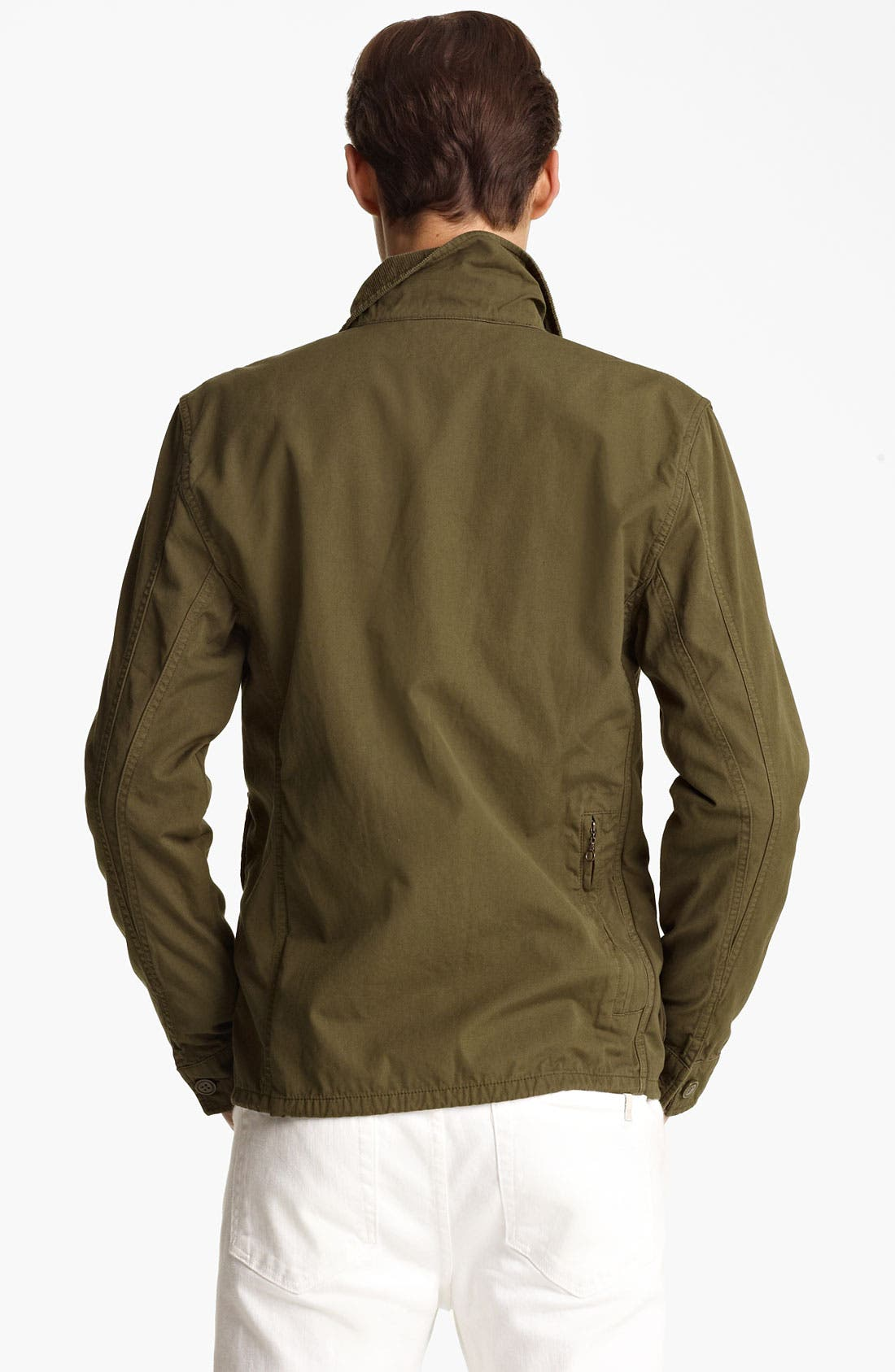Alternate Image 2  - Grayers Barn Jacket