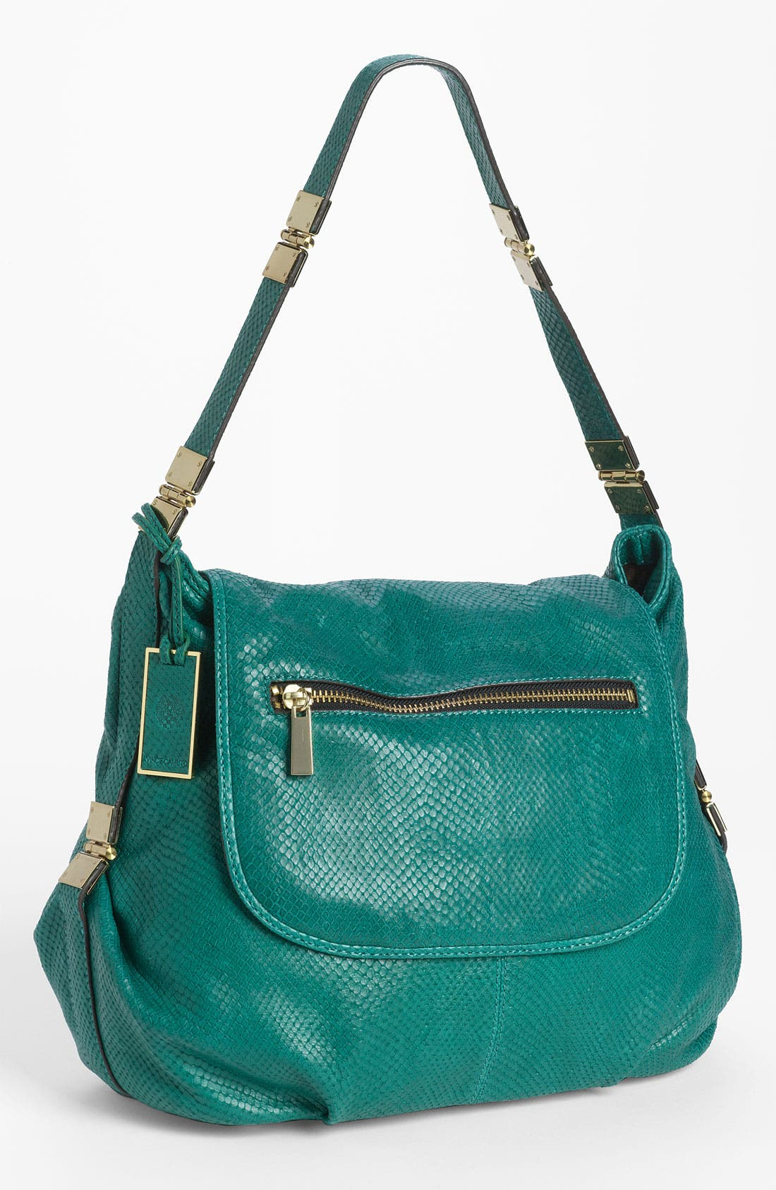 Alternate Image 1 Selected - Vince Camuto 'Alexa' Hobo