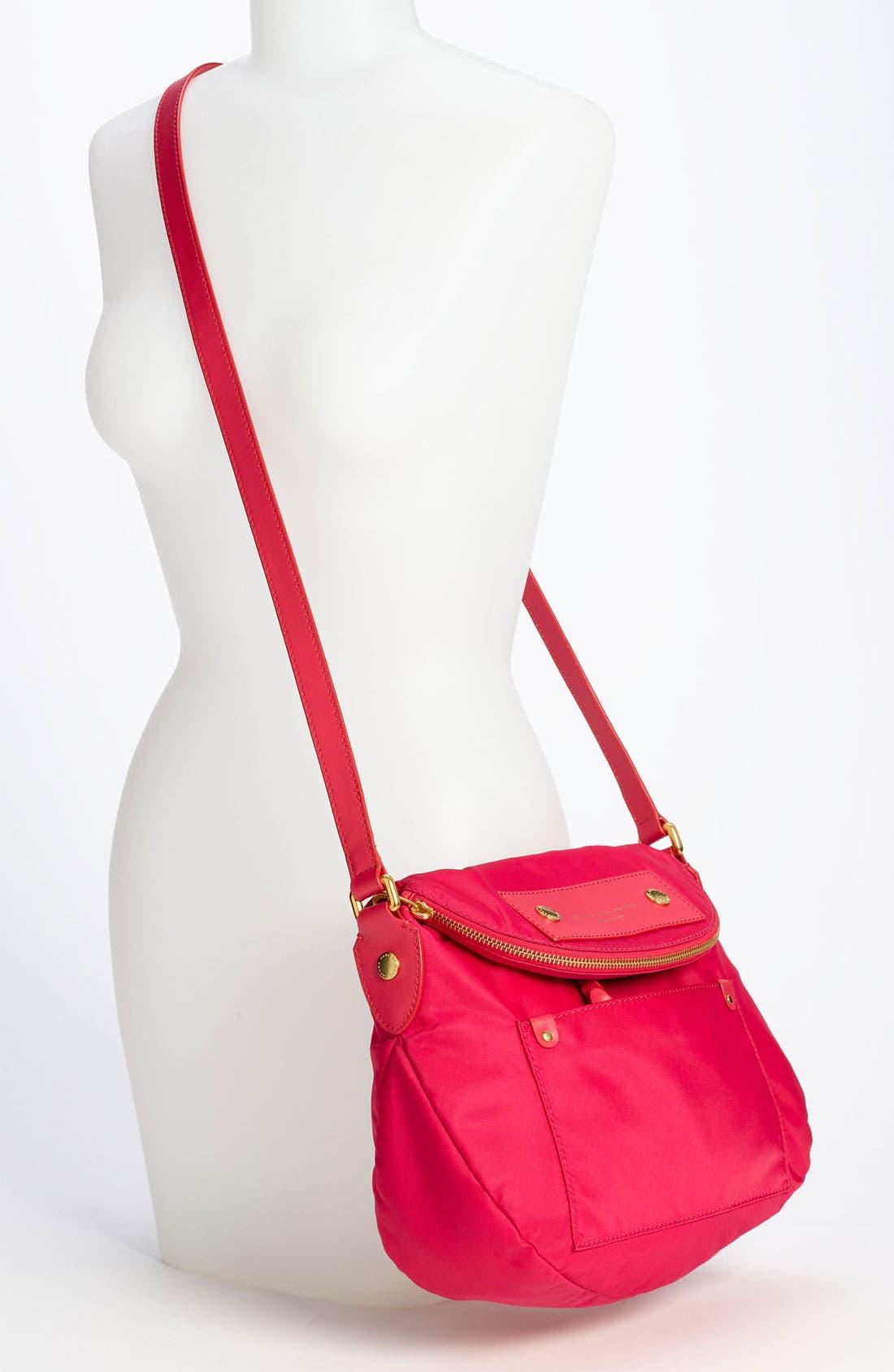 Alternate Image 3  - MARC BY MARC JACOBS 'Preppy Nylon - Natasha' Crossbody Bag