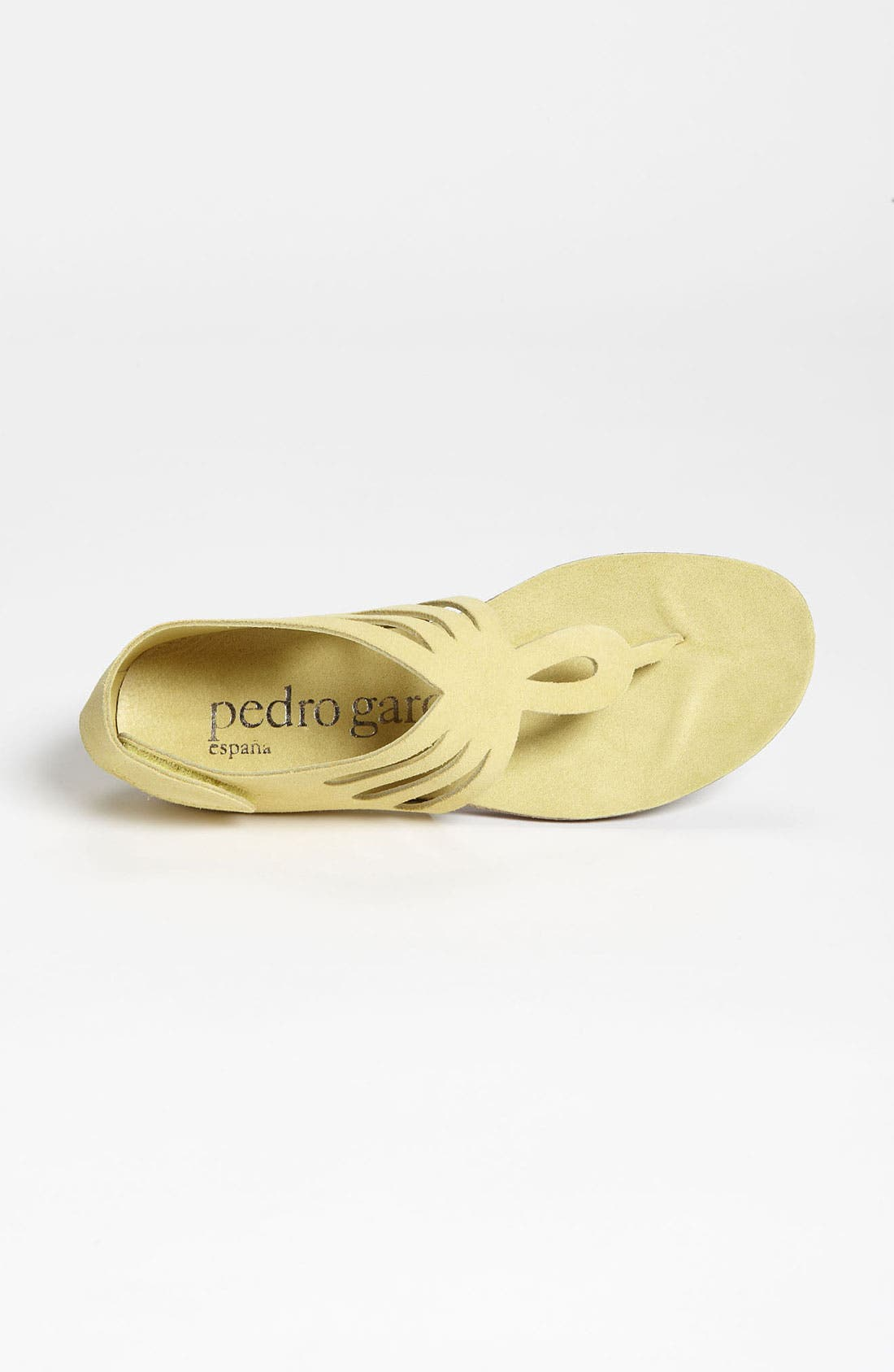 Alternate Image 3  - Pedro Garcia 'Jules' Flat Sandal