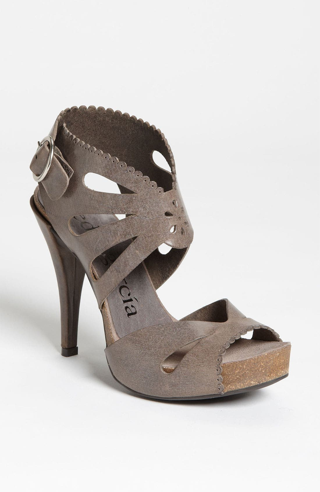 Alternate Image 1 Selected - Pedro Garcia 'Pauline' Sandal