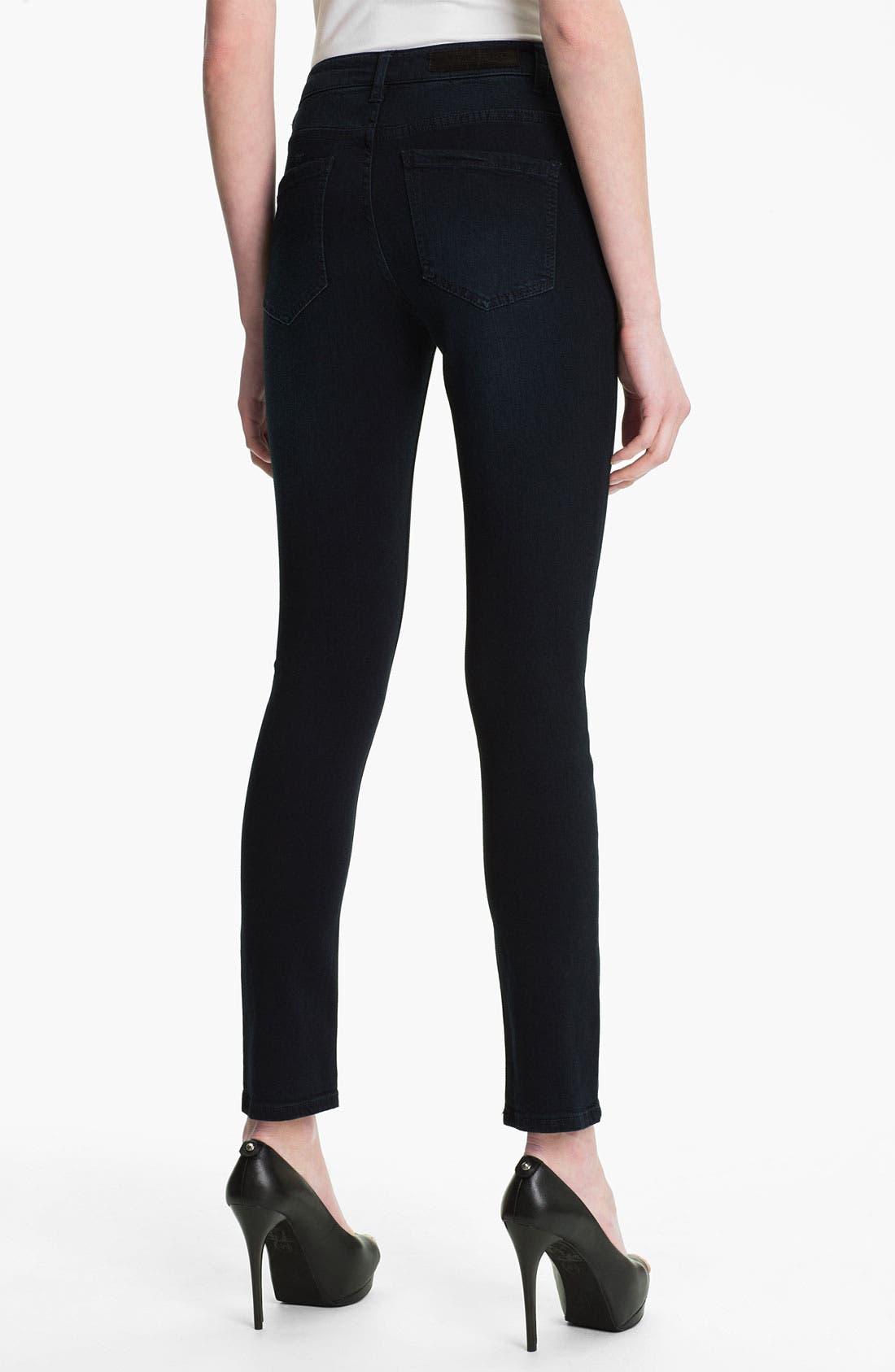 Alternate Image 2  - Liverpool Jeans Company 'Madonna' Skinny Stretch Jeans