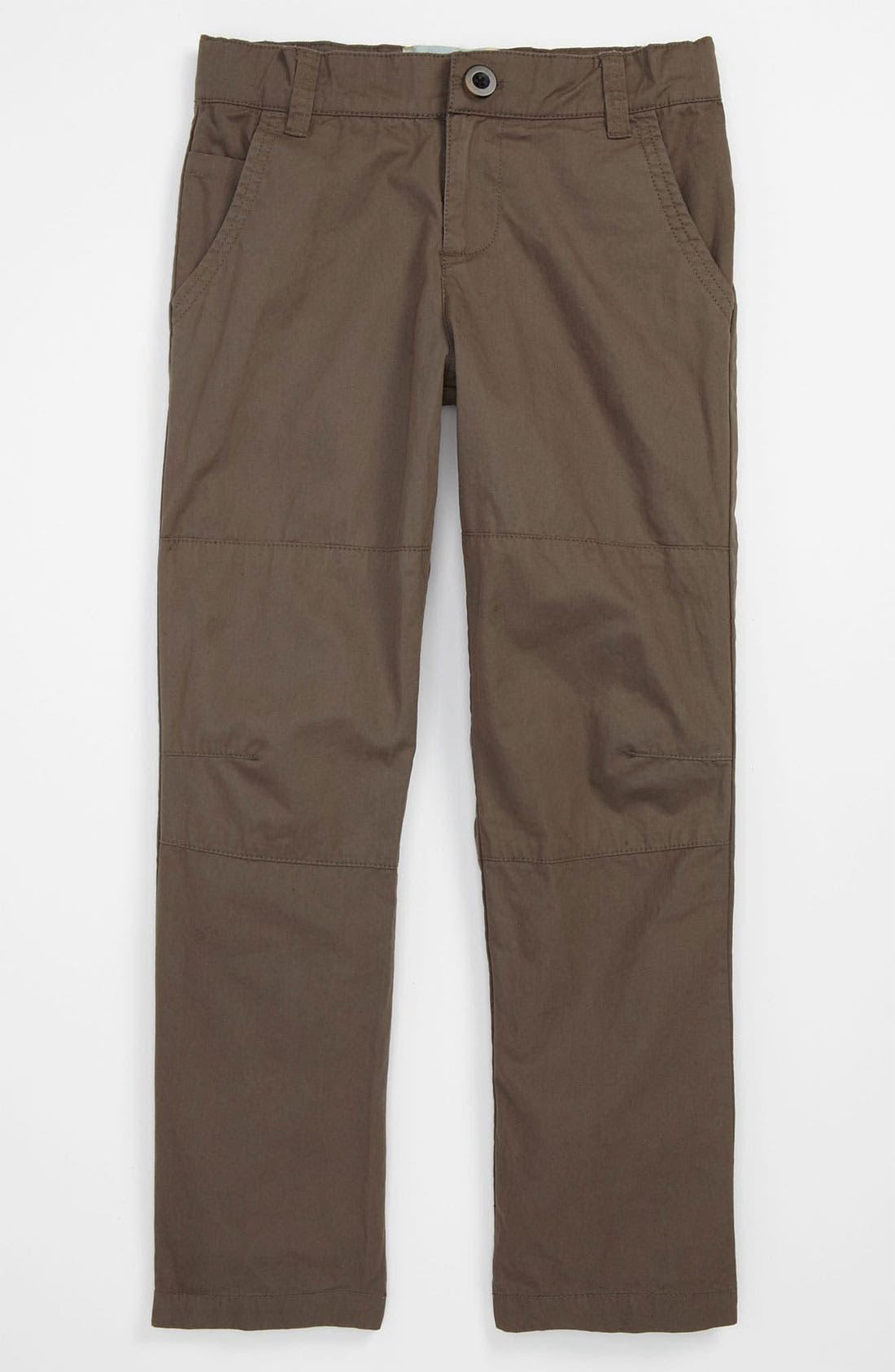 Alternate Image 2  - Peek 'Austin' Pants (Big Boys)