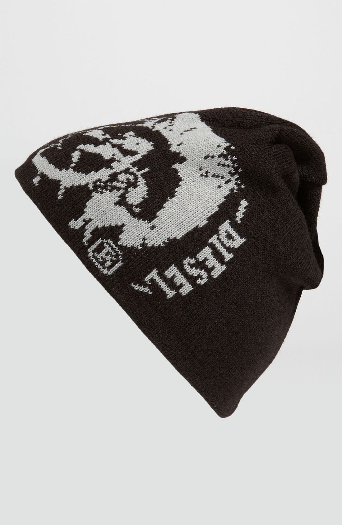 Alternate Image 1 Selected - DIESEL® 'Kamil Service' Beanie