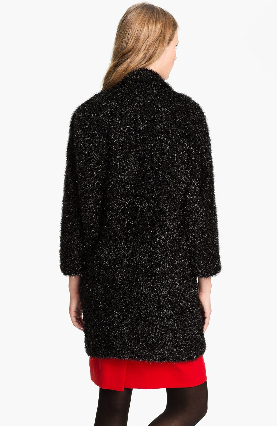 Alternate Image 2  - kate spade new york 'linda' coat