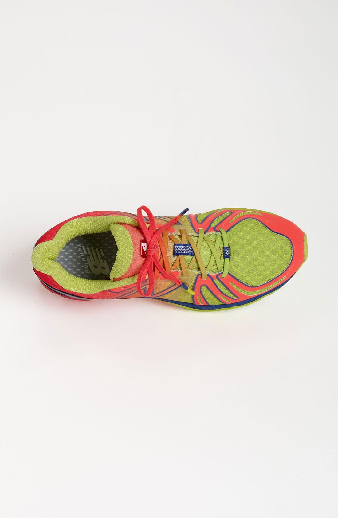 Alternate Image 3  - New Balance '890' Rainbow Running Shoe (Women)