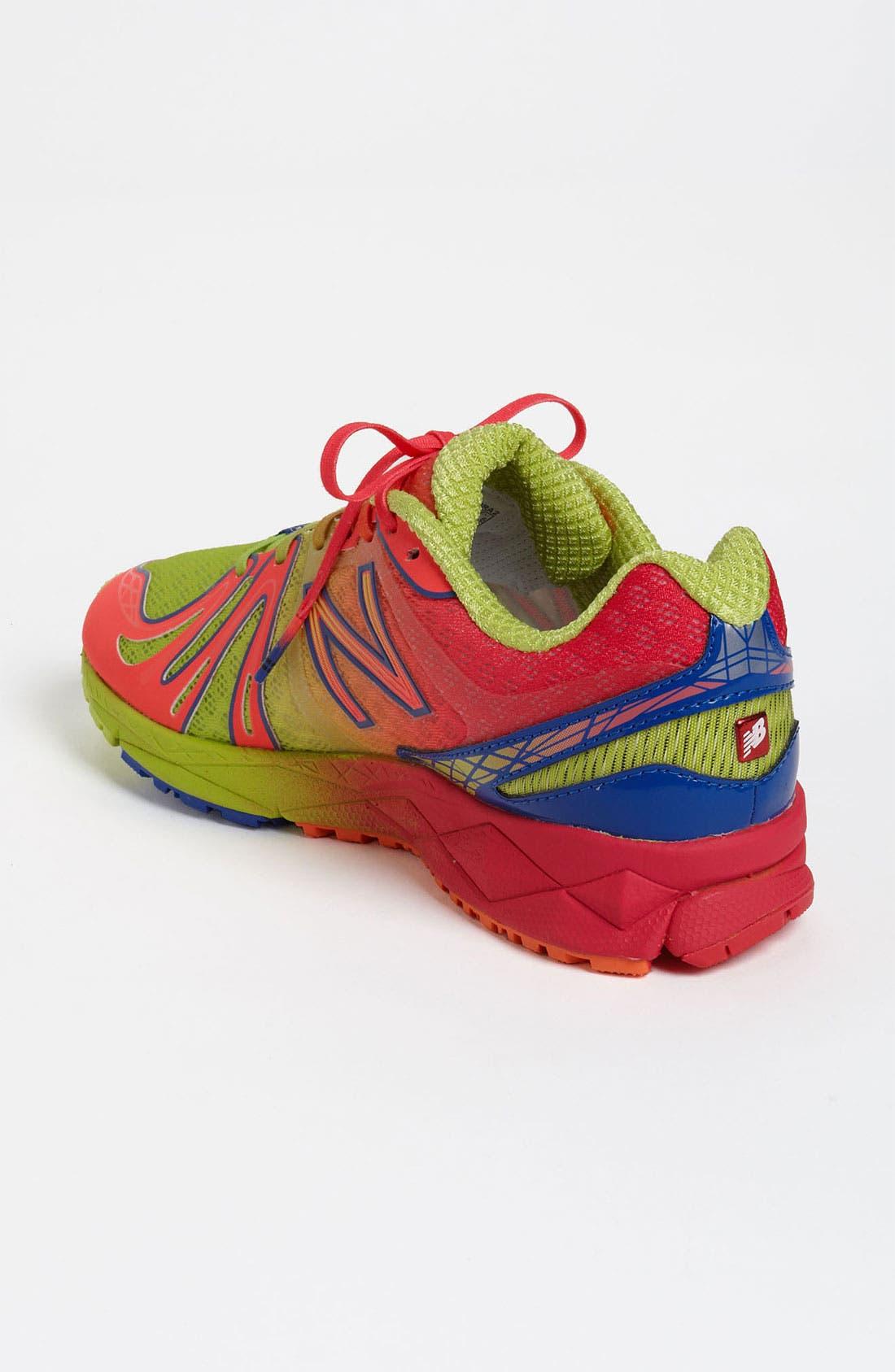 Alternate Image 2  - New Balance '890' Rainbow Running Shoe (Women)