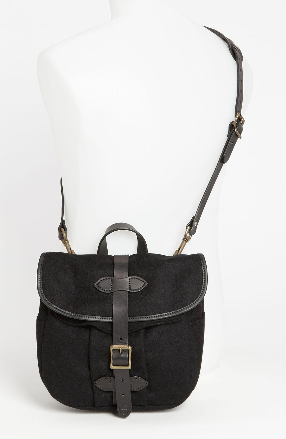 Alternate Image 2  - Filson Small Wool Field Bag