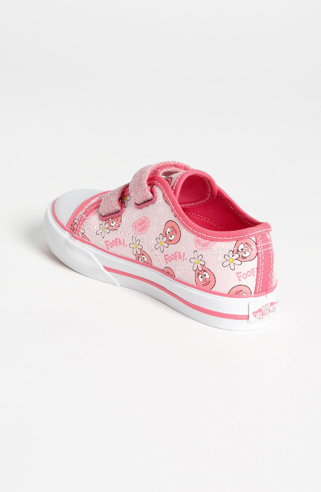 Alternate Image 2  - Vans 'Big School - Yo Gabba Gabba!' Sneaker (Baby, Walker & Toddler)