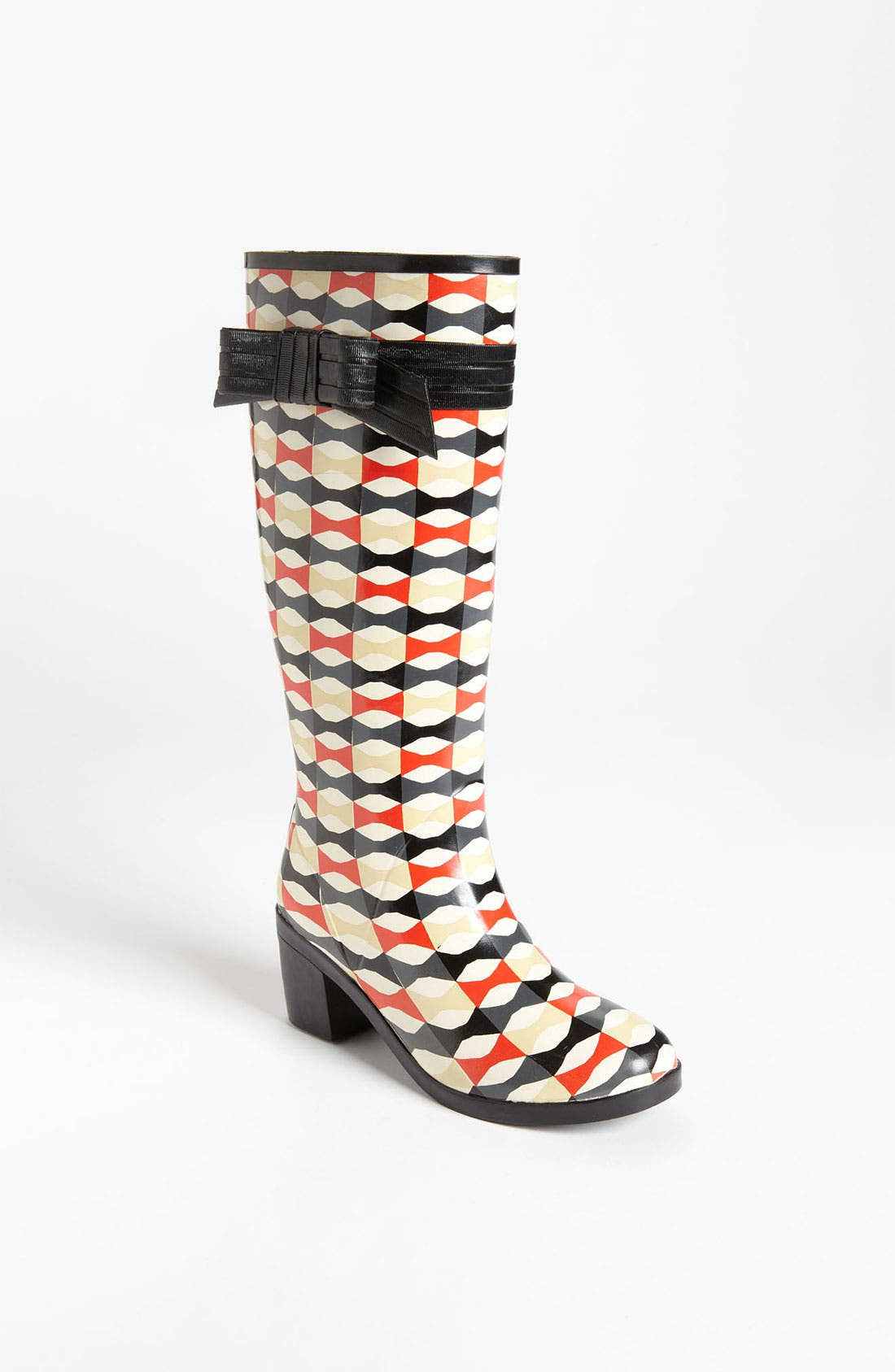 Main Image - kate spade new york 'randi too' rain boot
