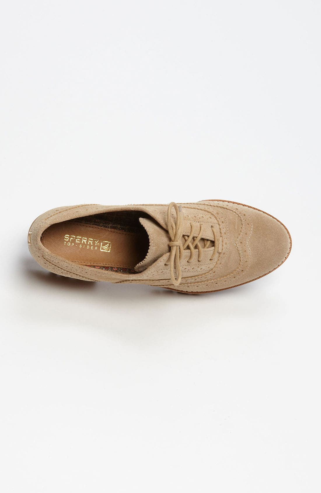 Alternate Image 3  - Sperry Top-Sider® 'Ashbury' Oxford