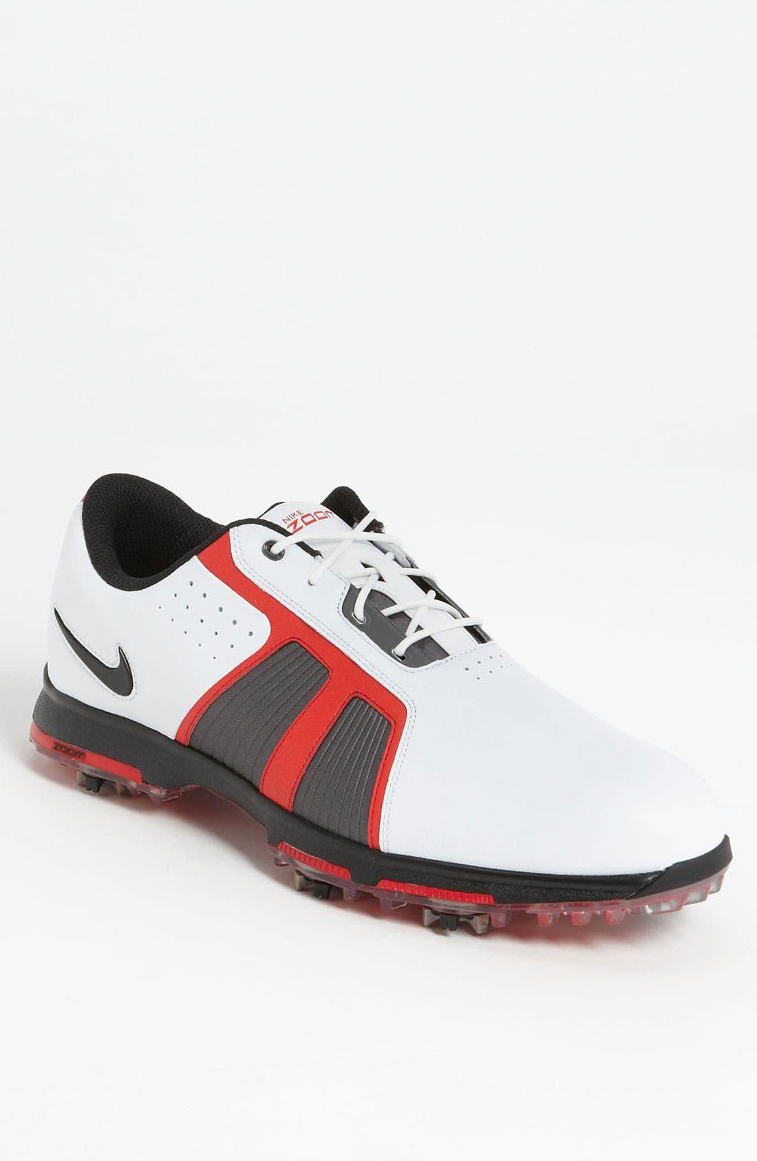 Alternate Image 1 Selected - Nike 'Zoom Trophy' Golf Shoe (Men)