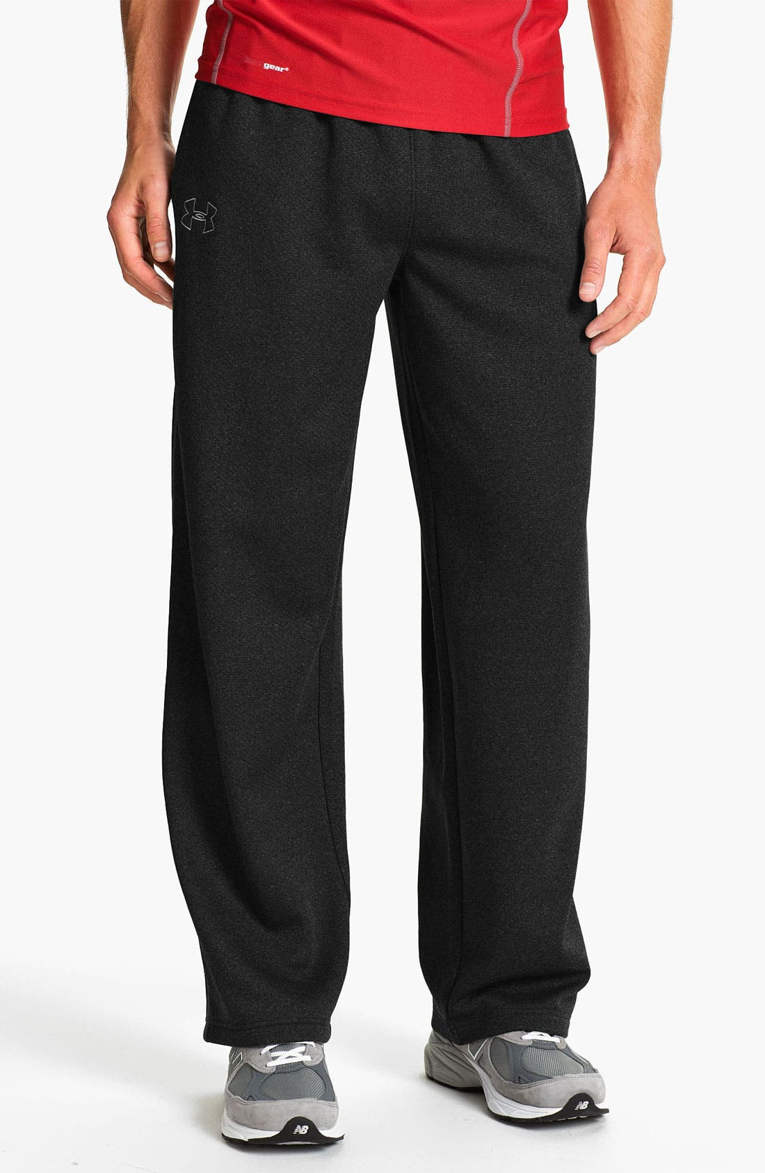 Alternate Image 1 Selected - Under Armour Tech Fleece Track Pants