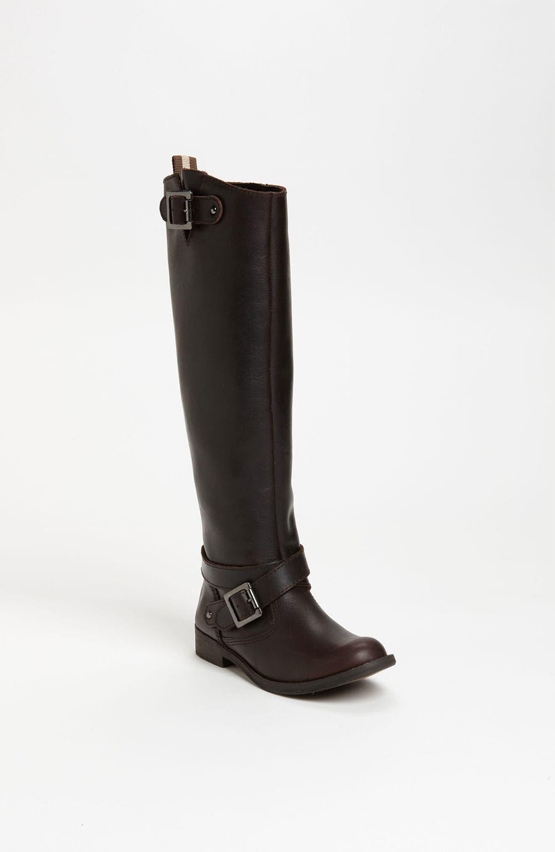 Alternate Image 1 Selected - ALDO 'Omra' Boot