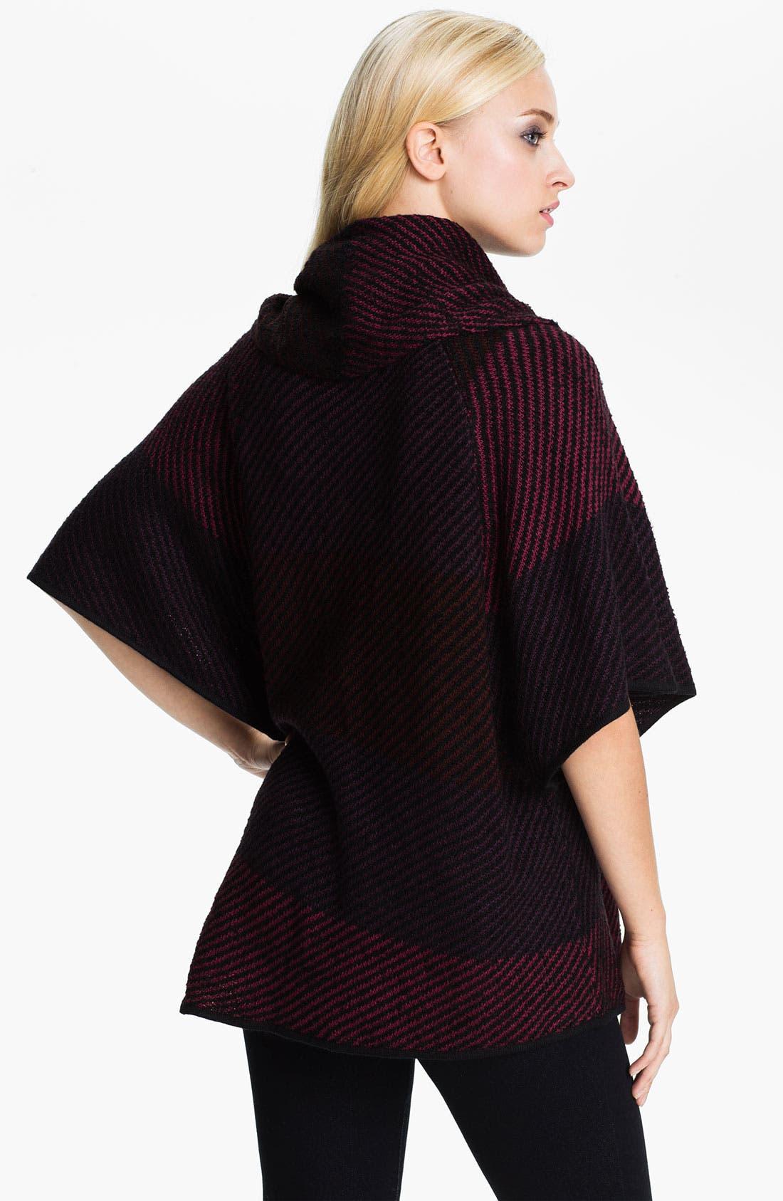 Alternate Image 2  - Curio Cowl Neck Pullover