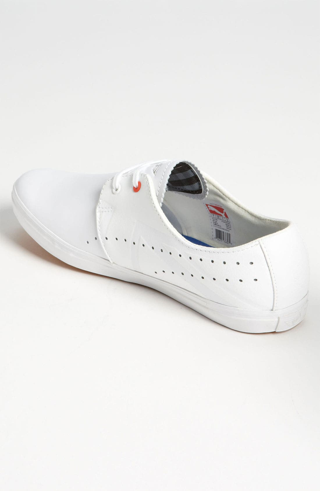 Alternate Image 2  - PUMA 'Mini Vulc' Sneaker (Men) (Online Exclusive)