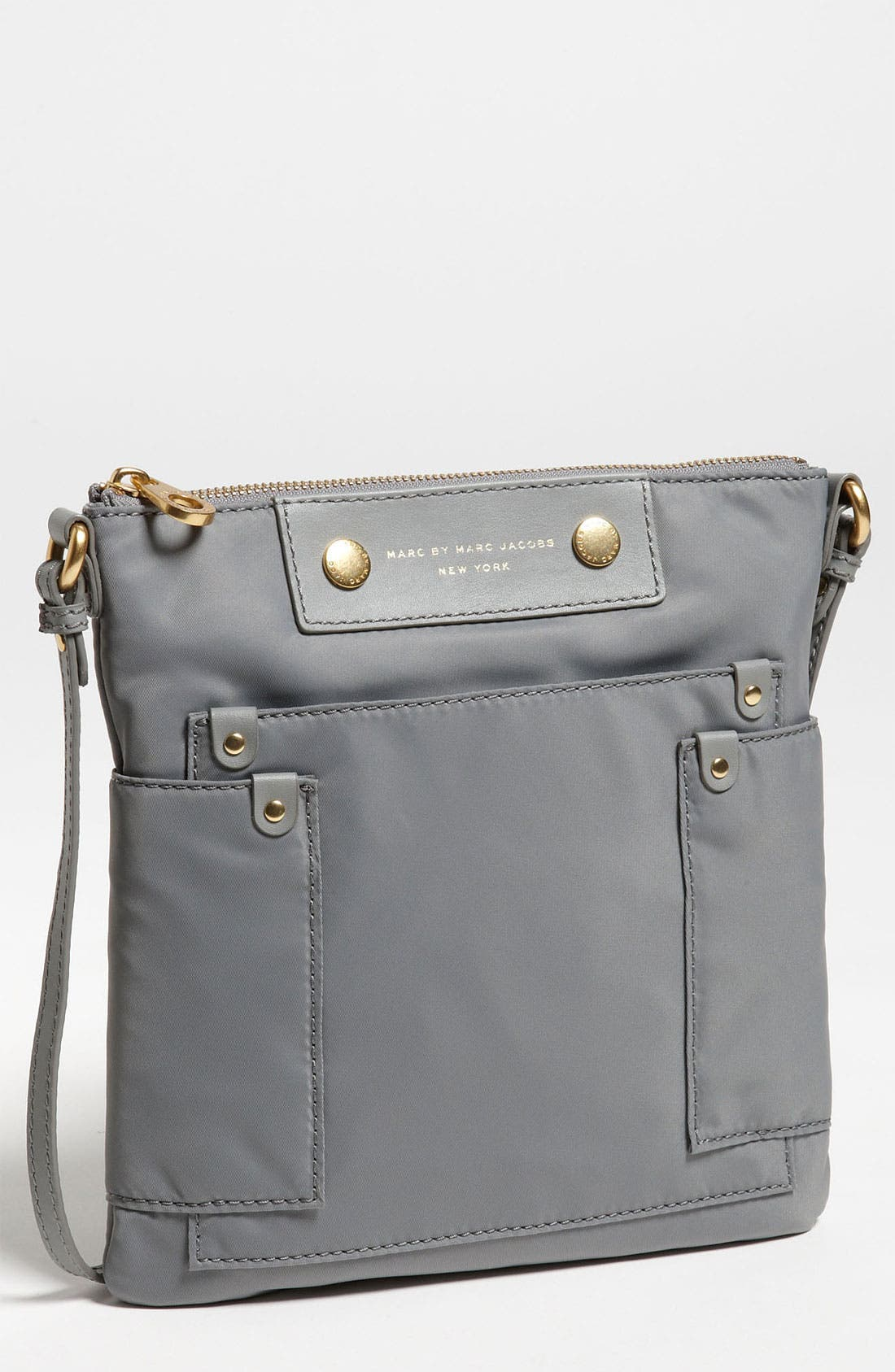Alternate Image 1 Selected - MARC BY MARC JACOBS 'Preppy Nylon - Sia' Crossbody Bag
