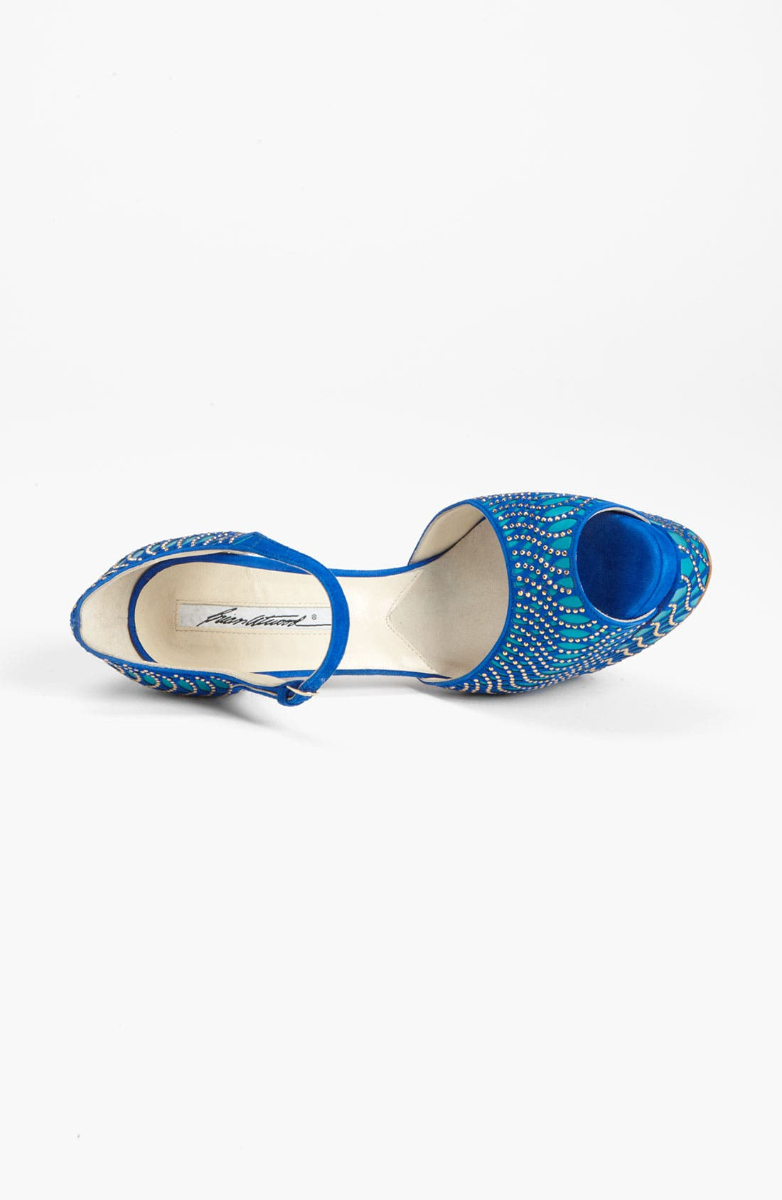 Alternate Image 3  - Brian Atwood 'Tribeca Laser' Sandal