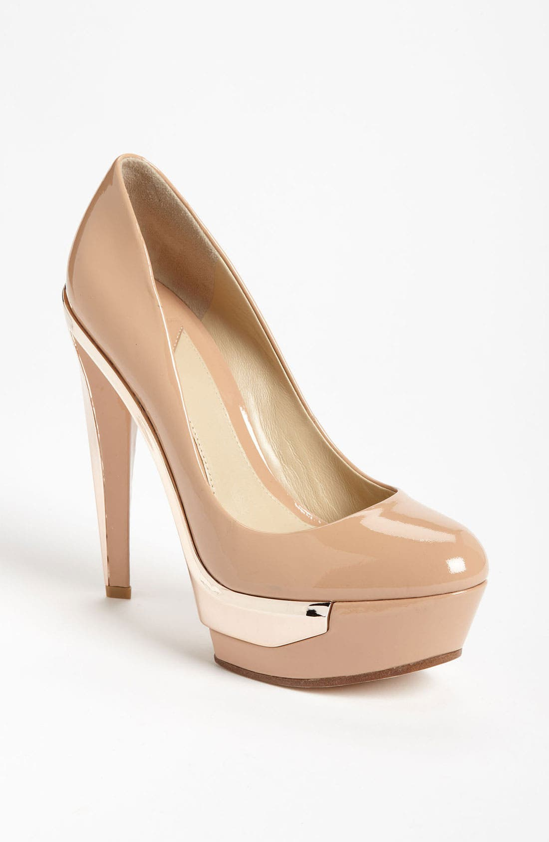 Alternate Image 1 Selected - B Brian Atwood 'Leonida' Ultra High Pump (Nordstrom Exclusive)