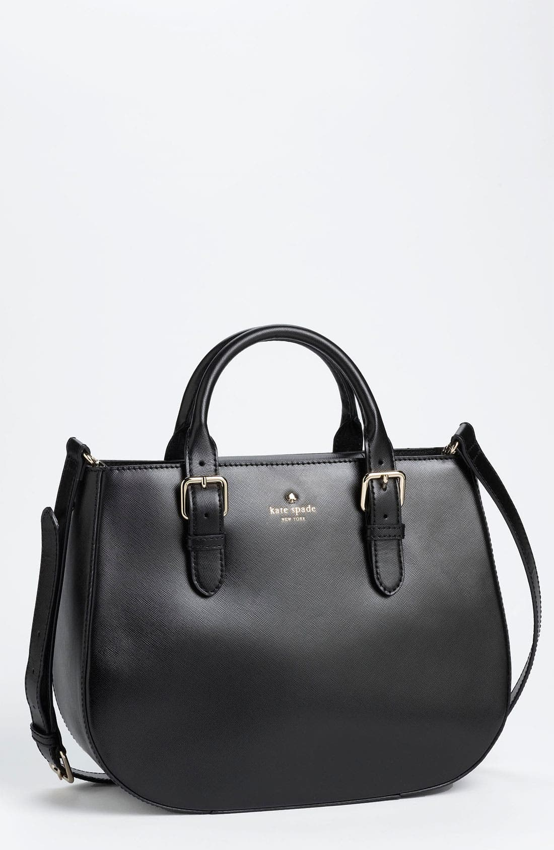 Alternate Image 1 Selected - kate spade new york 'charlotte street - sylvie' satchel
