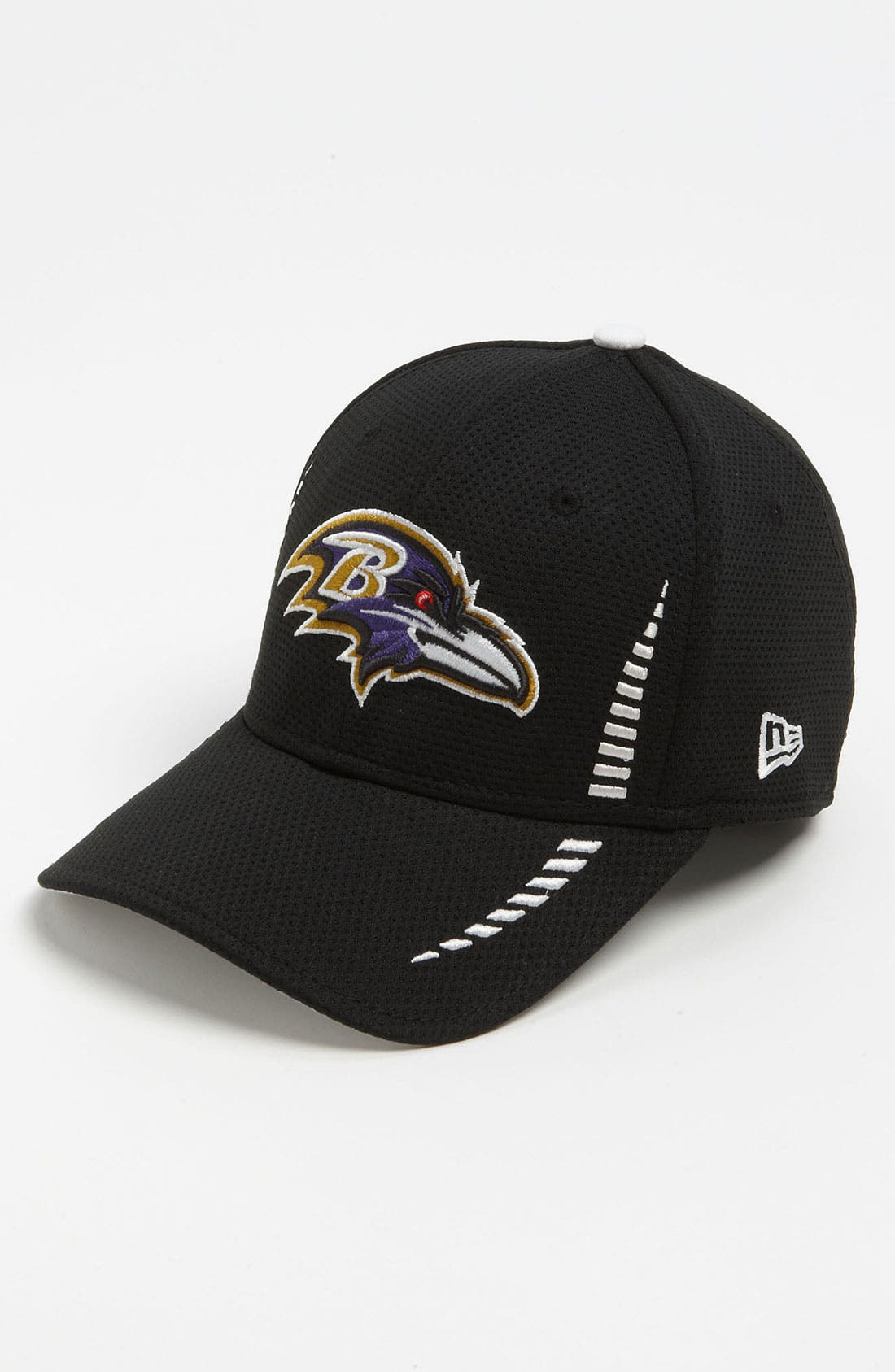 Main Image - New Era Cap 'Training Camp - Baltimore Ravens' Baseball Cap