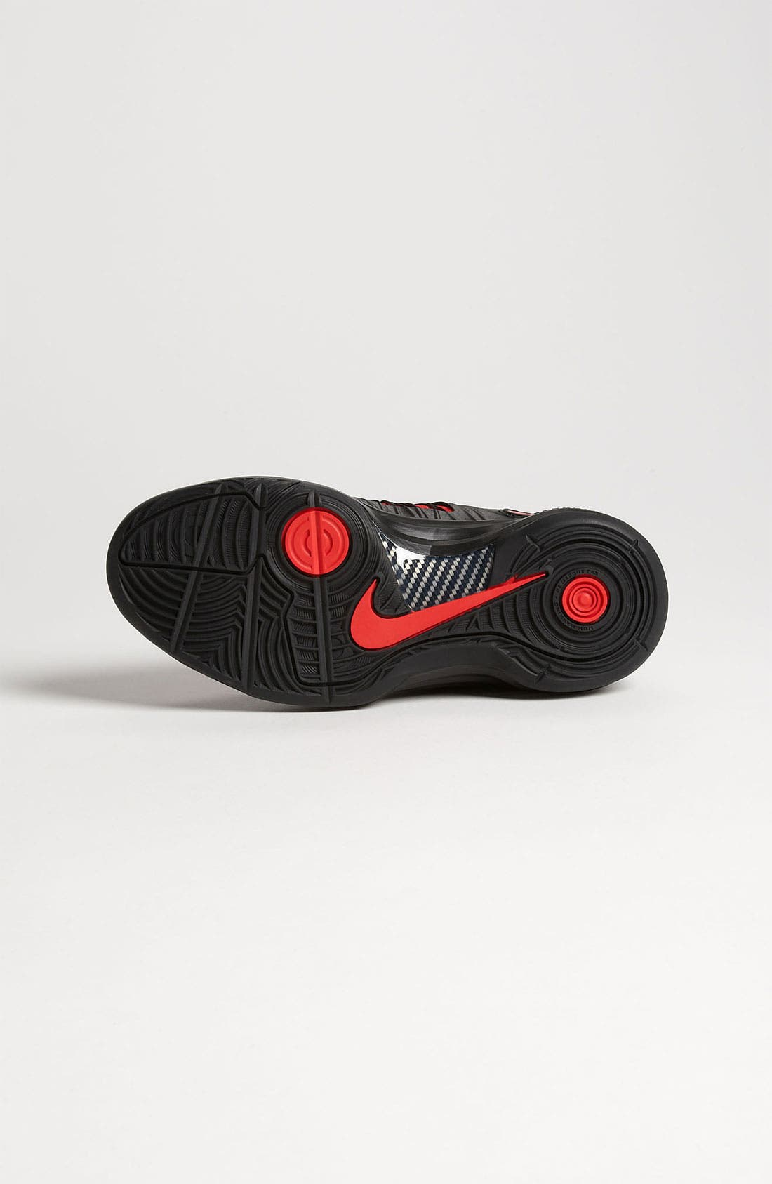 Alternate Image 4  - Nike 'Lunar Hyperdunk' Basketball Shoe (Big Kid)