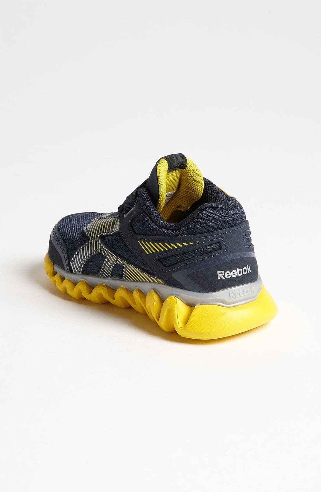 Alternate Image 2  - Reebok 'ZigLite Electrify' Sneaker (Baby, Walker & Toddler)
