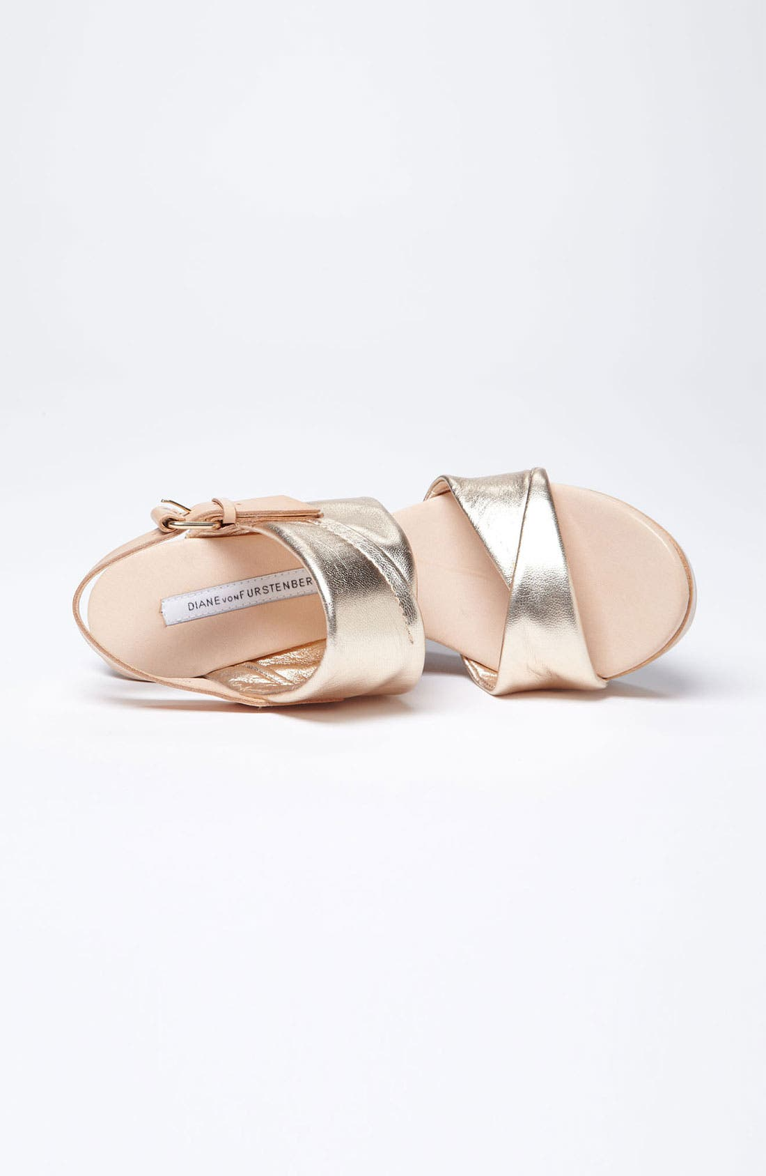 Alternate Image 3  - Diane von Furstenberg 'Ophelia' Sandal