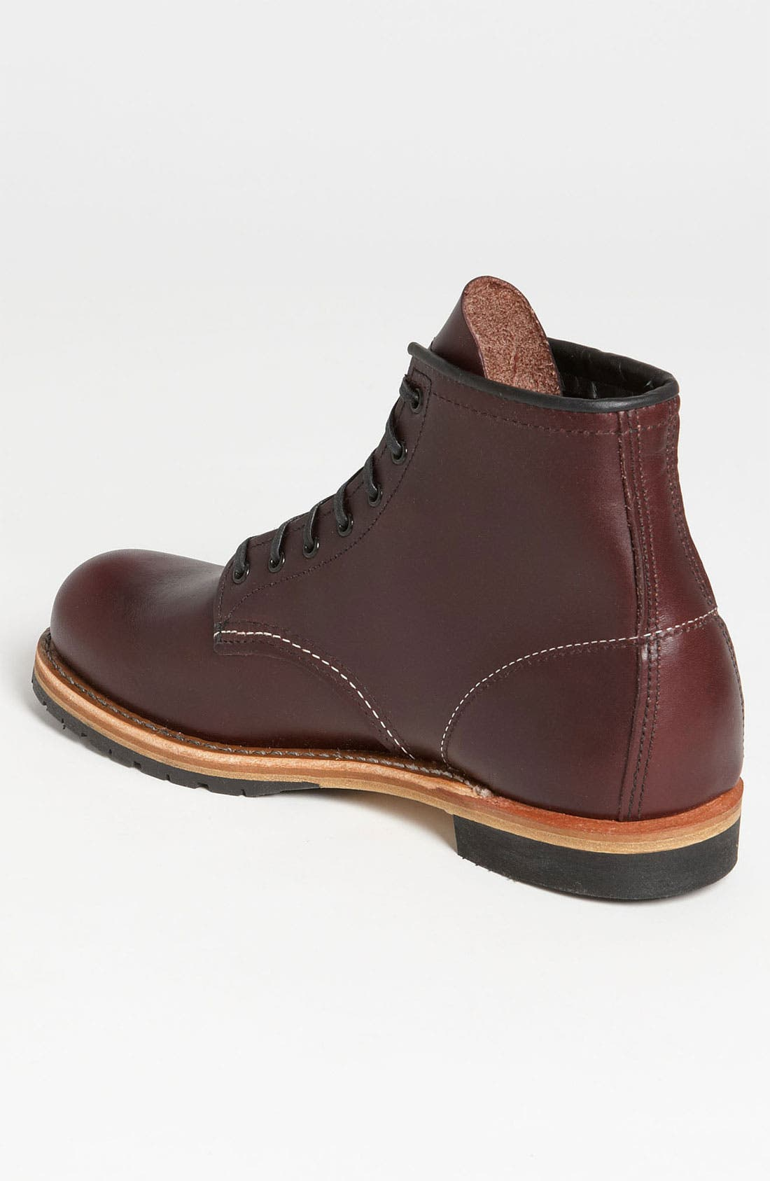 Alternate Image 2  - Red Wing 'Beckman' Round Toe Boot (Online Exclusive)