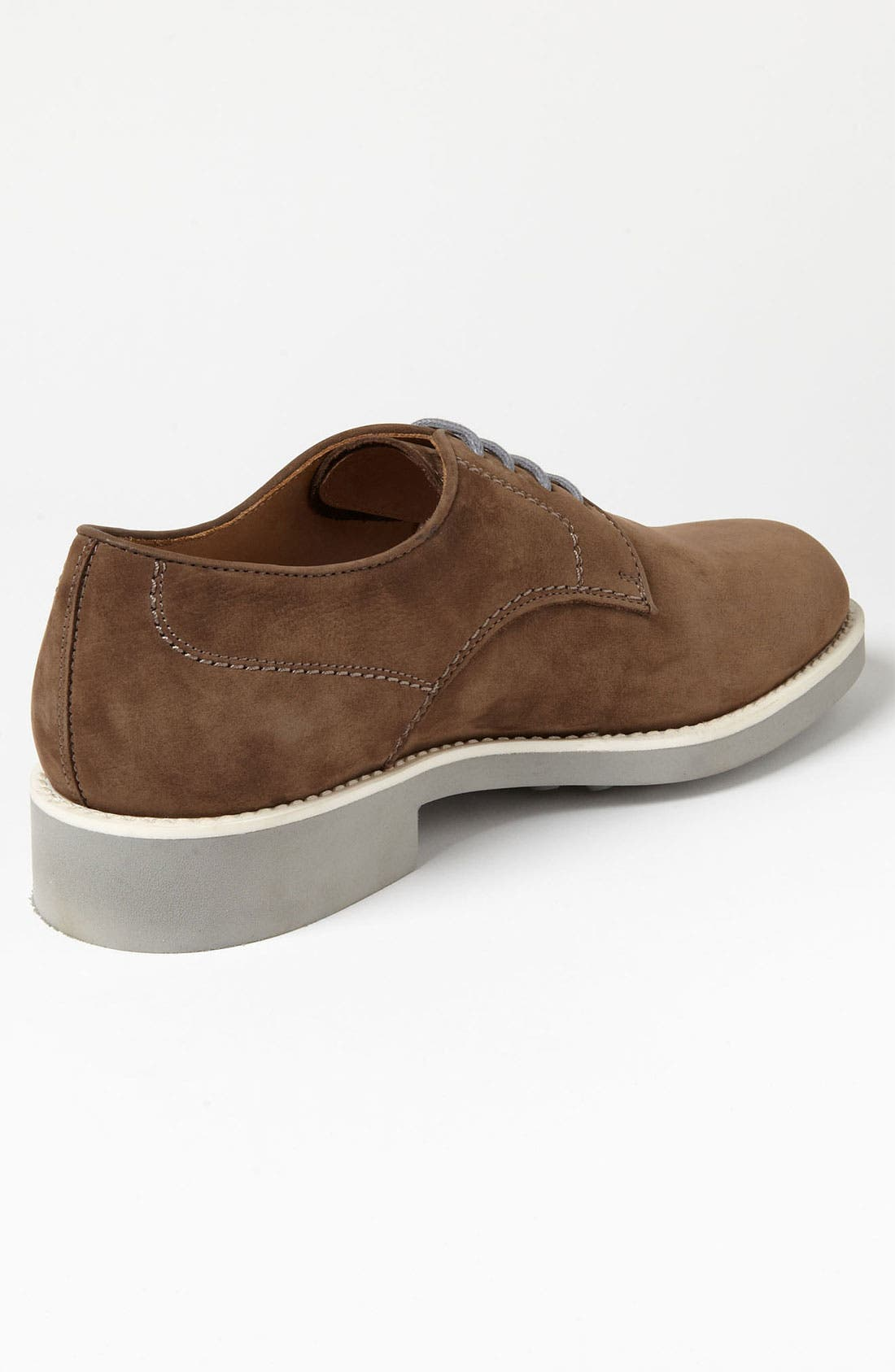 Alternate Image 2  - Tod's Suede Buck Shoe