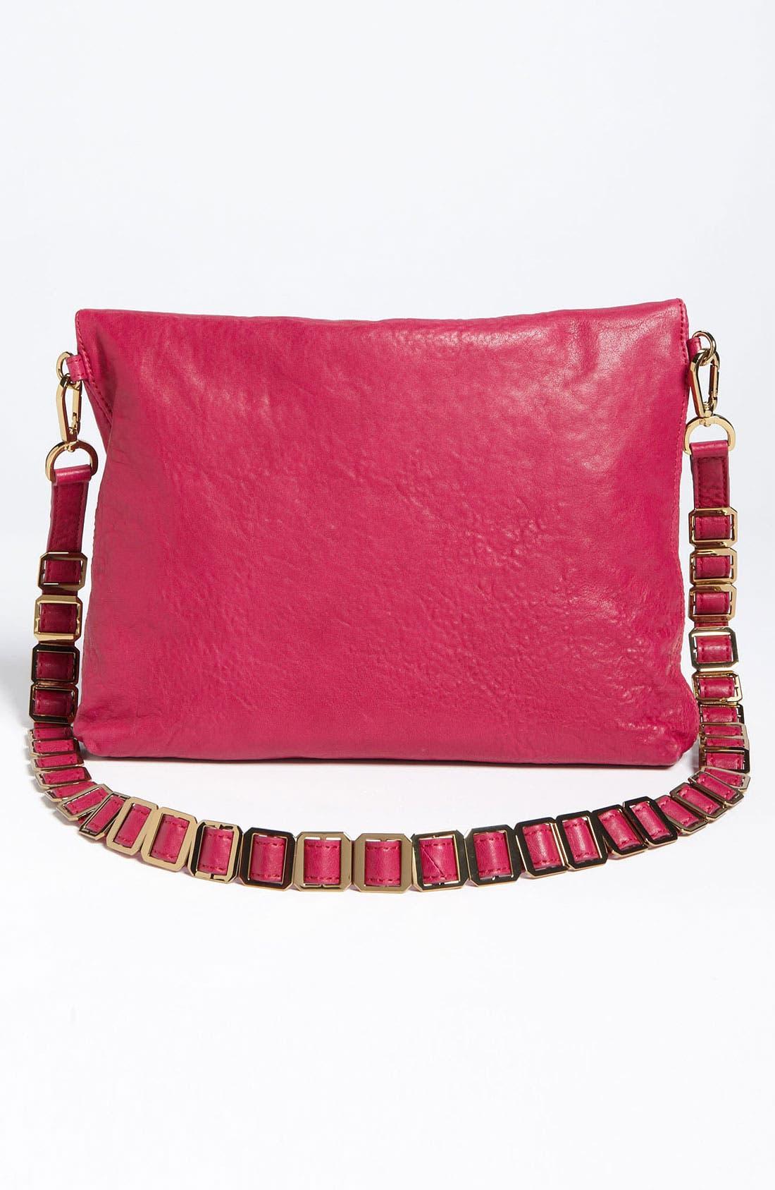 Alternate Image 4  - Tory Burch 'Louiisa' Crossbody Bag