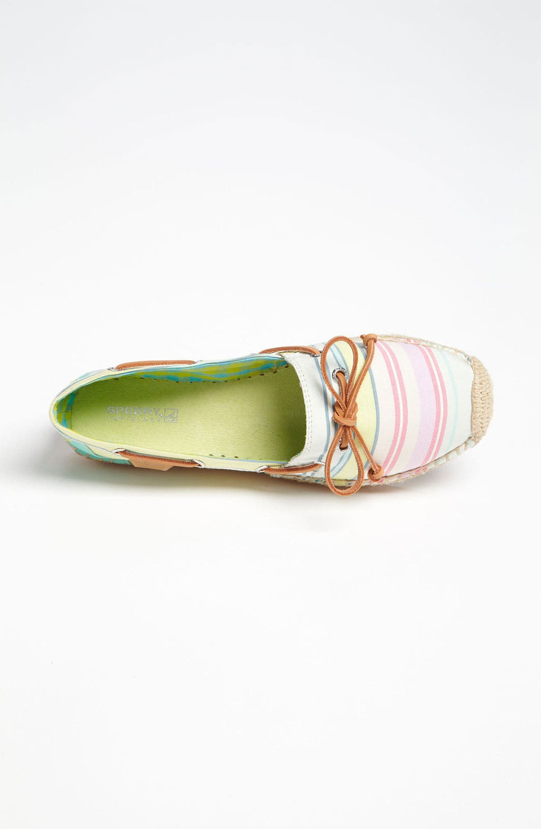 Alternate Image 3  - Sperry 'Katama' Flat