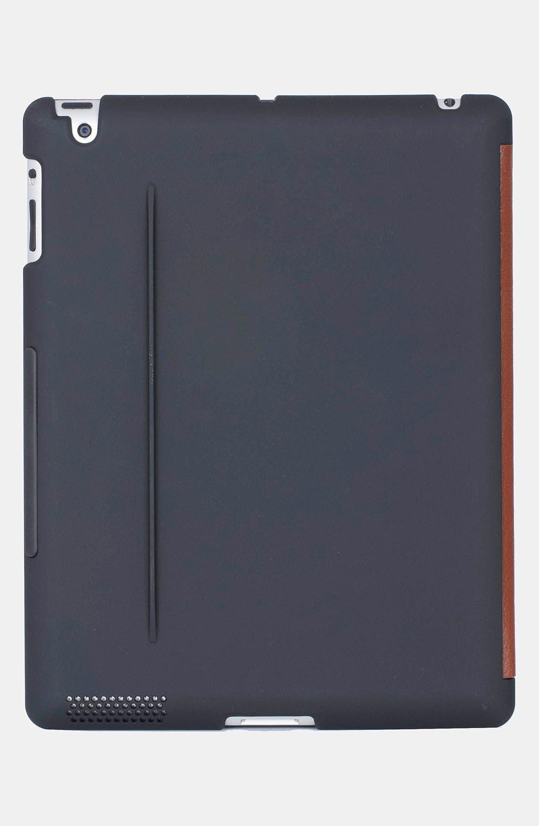 Alternate Image 5  - KNOMO London iPad 3 Portfolio Case