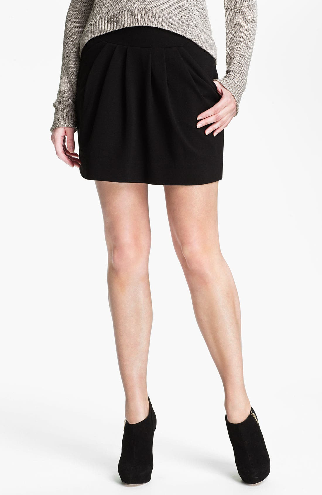 Alternate Image 1 Selected - Diane von Furstenberg 'Jan' Skirt