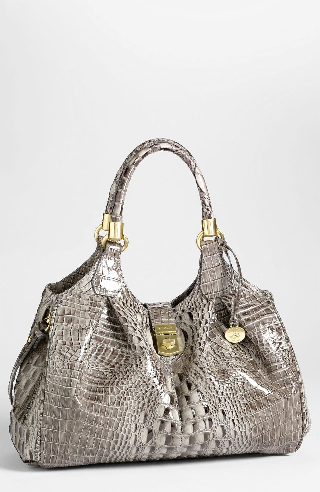 Alternate Image 1 Selected - Brahmin 'Elisa' Handbag