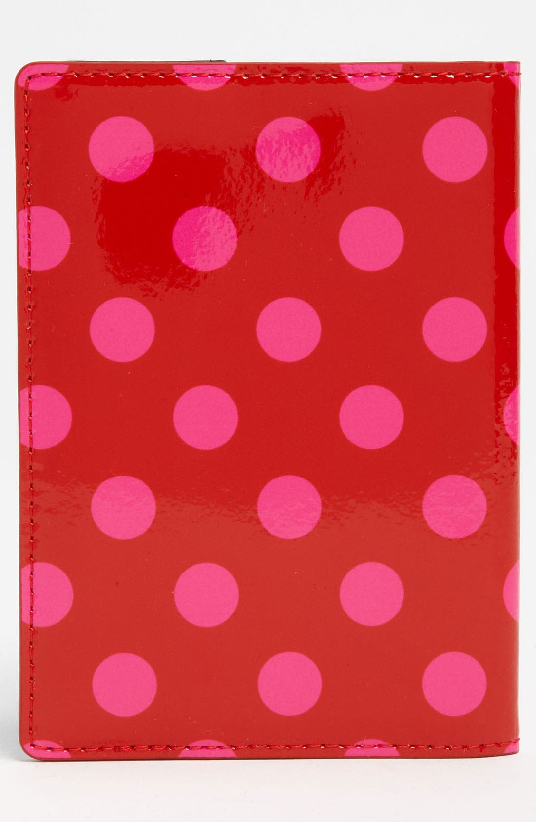 Alternate Image 4  - kate spade new york 'carlisle street' passport holder
