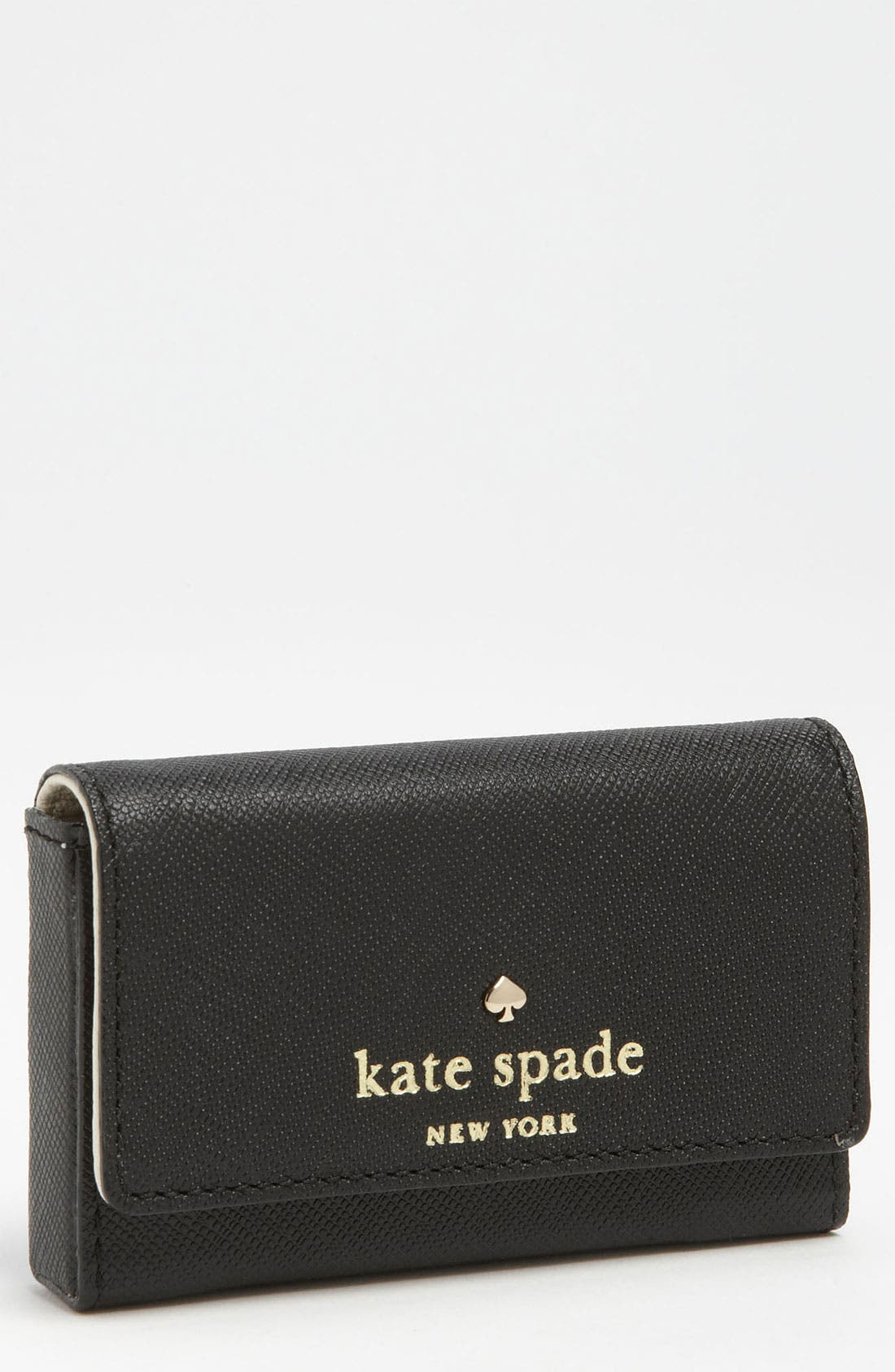 Main Image - kate spade new york 'mikas pond - holly' card case