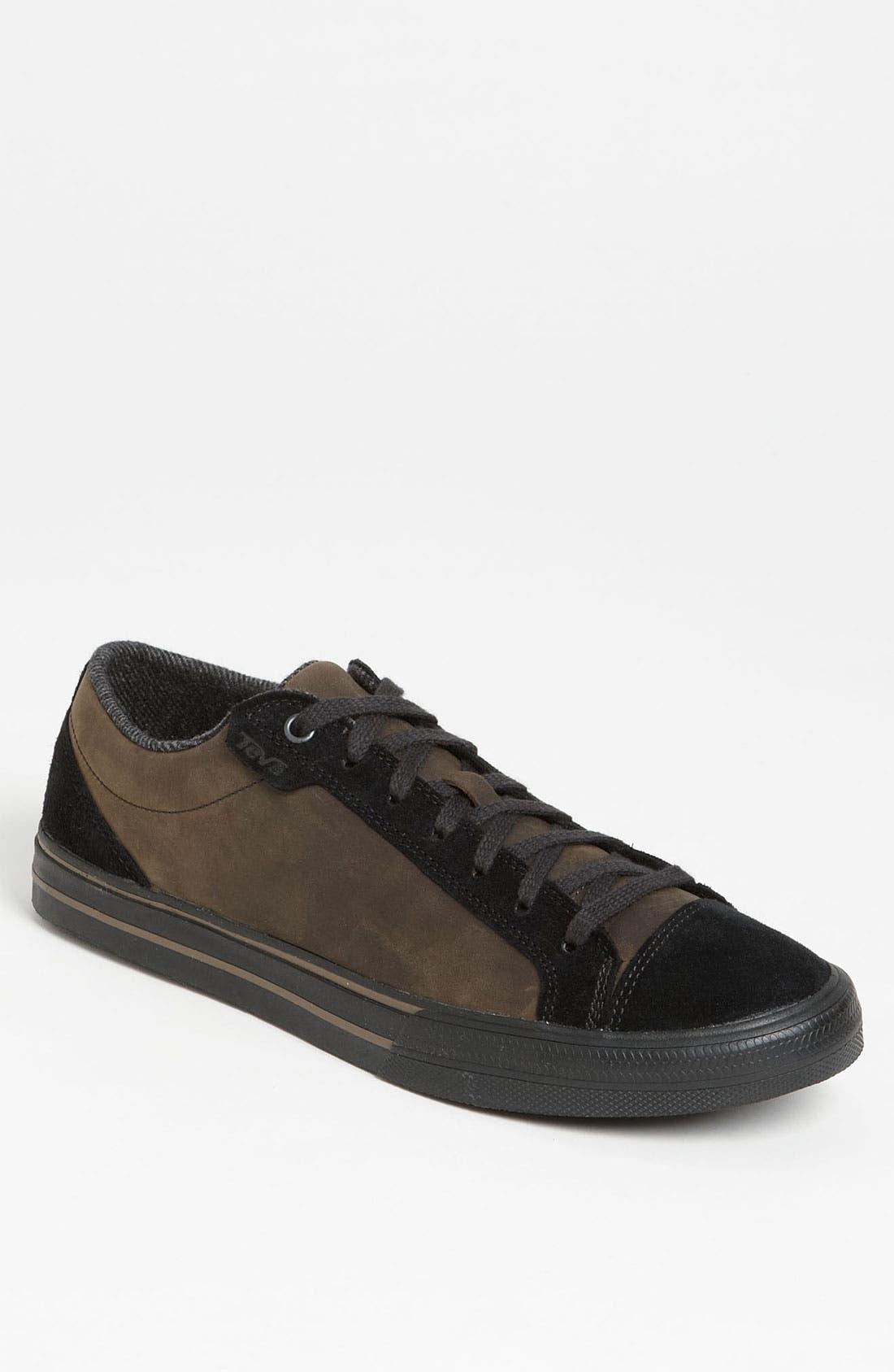 Alternate Image 1 Selected - Teva 'Roller' Sneaker (Online Only)