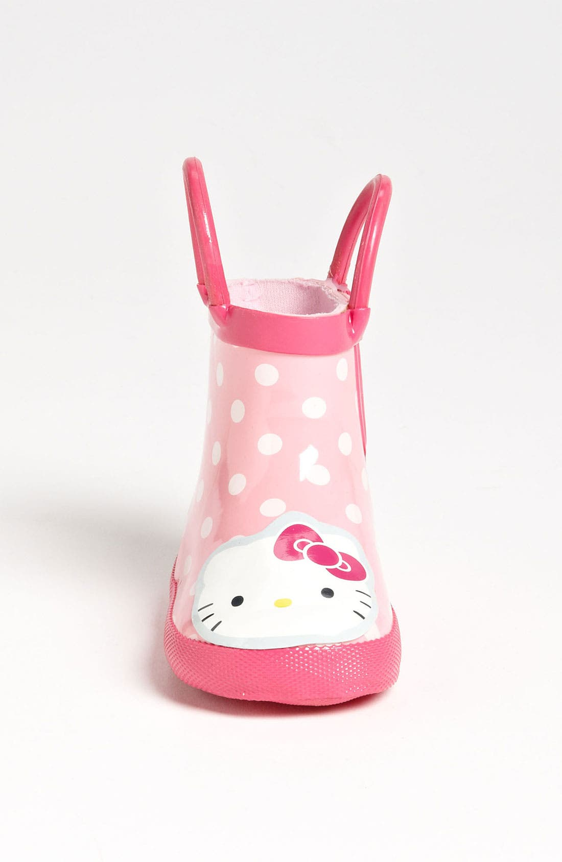 Alternate Image 3  - Western Chief 'Hello Kitty®' Rain Boot (Baby)