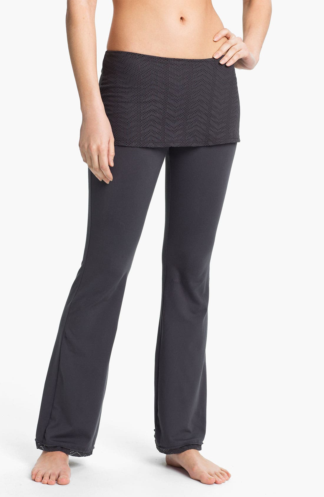 Alternate Image 1 Selected - prAna 'Farrah' Pants